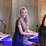 Pianista en Colombia