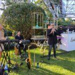 Grupo Musical para Bodas en El Retiro