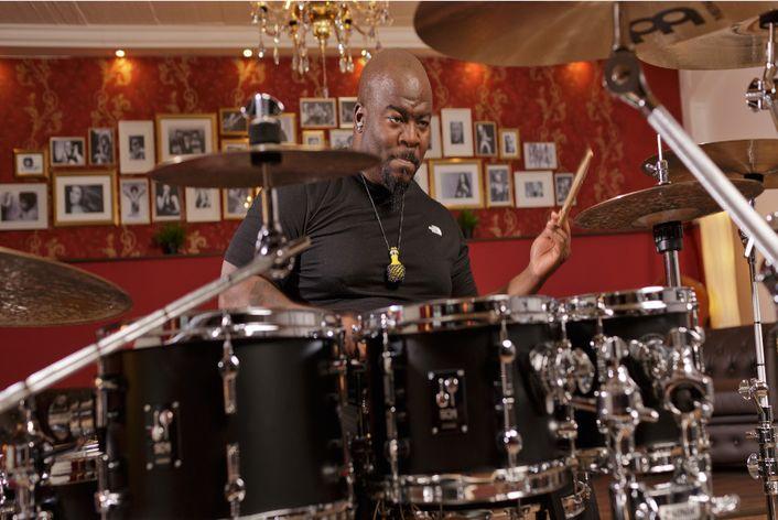 Chris Coleman   Bateristas   Drummers