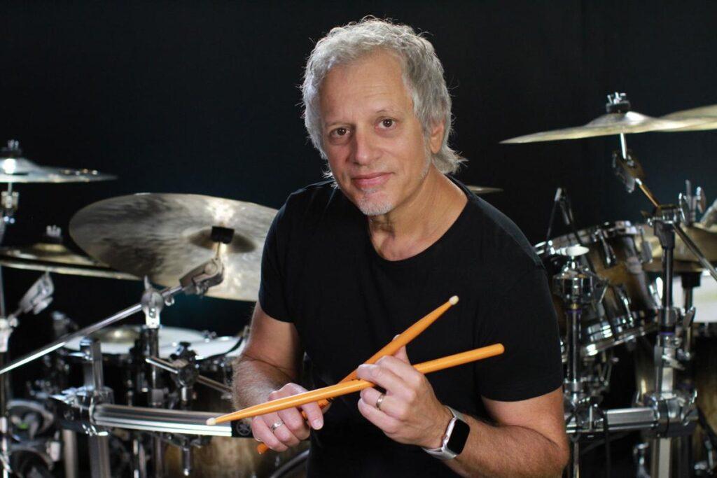 Dave Weckl   Drummers   Bateristas
